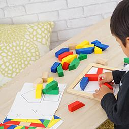 3歳誕生日プレゼント指先の発達を促すランキング1位「ヴァーサタイルズ」