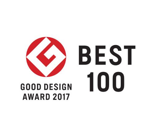 グッドトイやグッドデザイン賞など数々のアワードを受賞