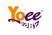 新生児と簡単に触れ合えるコミュニケーショントイ「YoeeBaby (ヨーイーベイビー)」