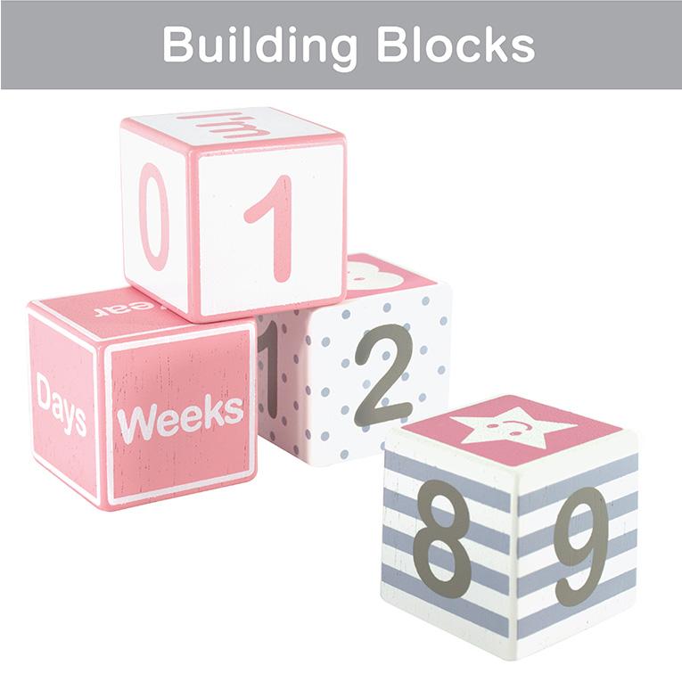 ビルディングブロックス