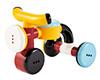 子どもが楽しめる知育玩具のブロックおもちゃ