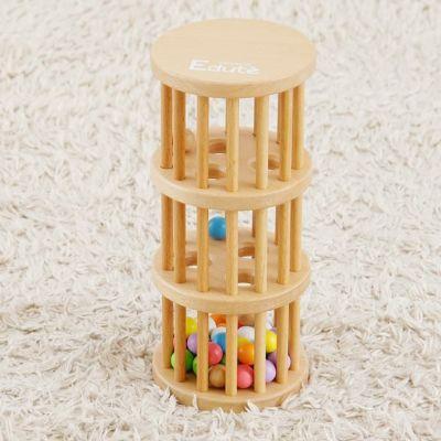 ラトルTOWER (ラトルタワー)< 0歳 6ヶ月  1歳 > Edu…