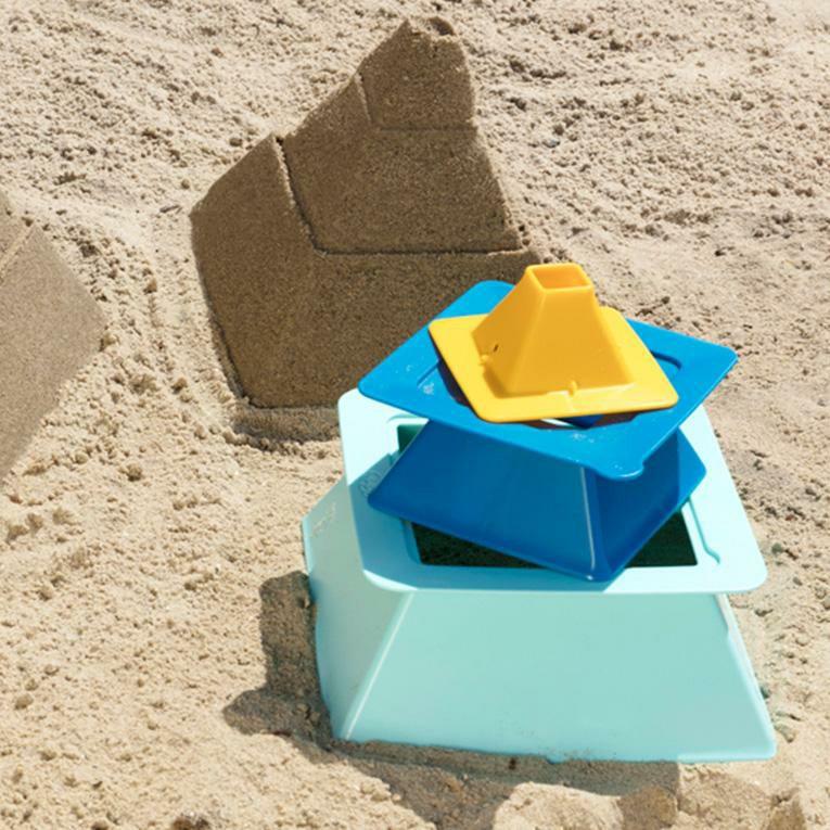 砂場のおもちゃランキング3位「 Pira ピラ」
