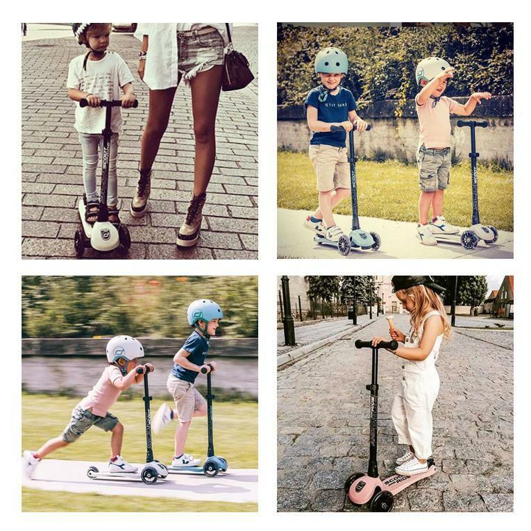 ハイウェイキック3LED<3歳>Scoot and Ride(スクートアンドライド)