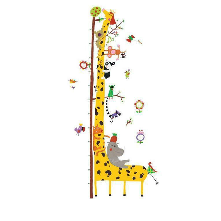 身長計アマゾン<1歳2歳3歳>DJECO ジェコ