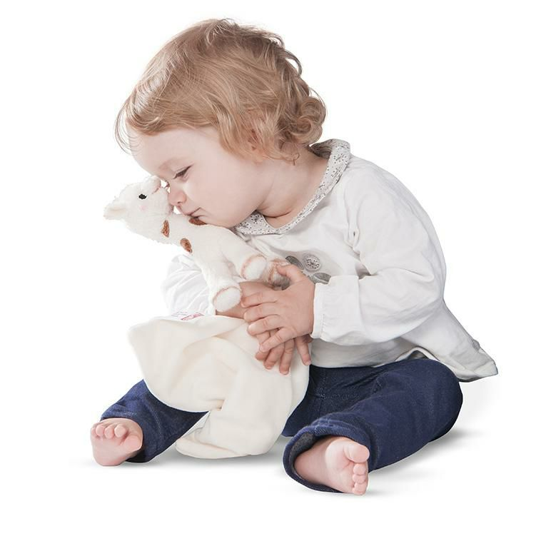 シェリーソフィー ドゥドゥ<0歳1歳>キリンのソフィー