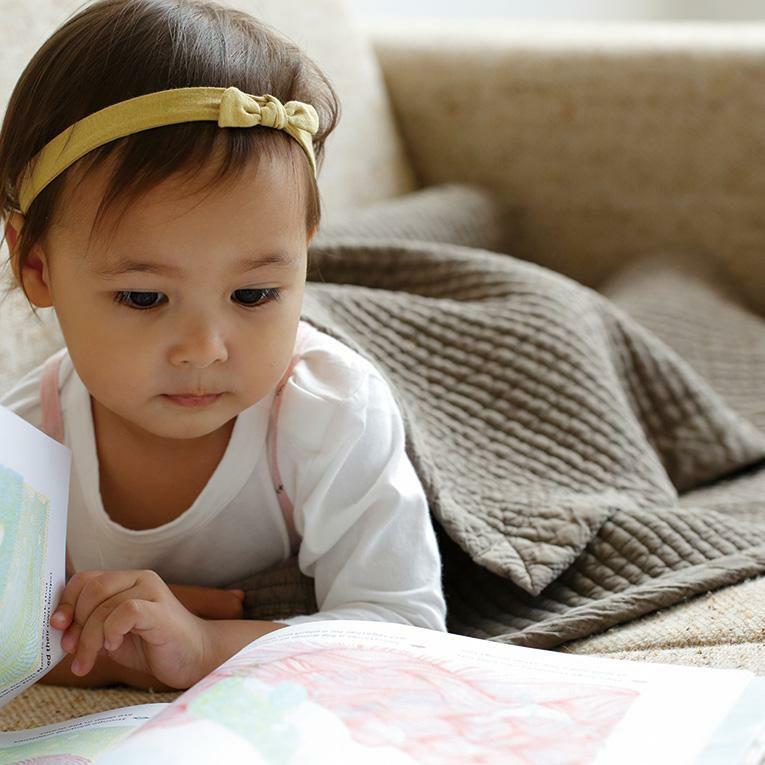 イブル キルティングマットM<0歳1歳2歳3歳>D BY DADWAY ディーバイダッドウェイ
