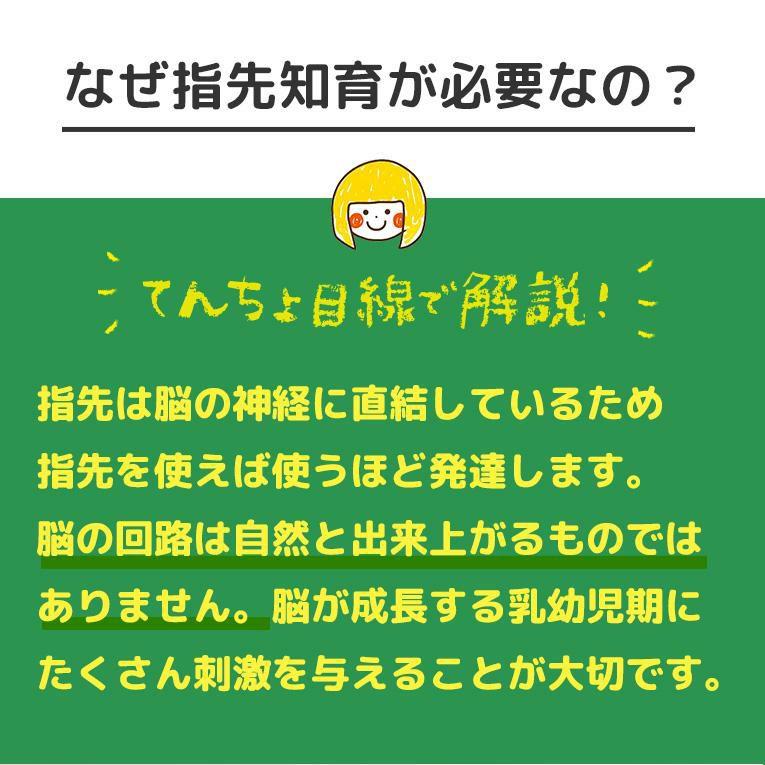 【エデュテ限定】モザイクウッデンピクセル<4歳5歳>CUBIKA(キュビカ)